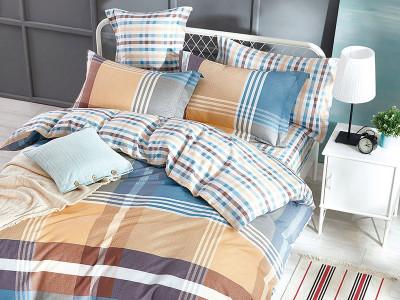 Комплект постельного белья Asabella 1088 (размер евро-плюс)