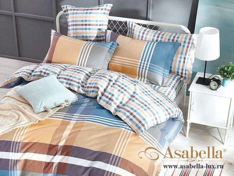 Комплект постельного белья Asabella 1088 (размер семейный)