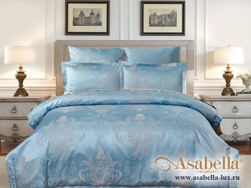 Комплект постельного белья Asabella 109 (размер семейный)