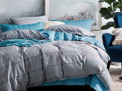 Комплект постельного белья Asabella 1092 (размер евро-плюс)