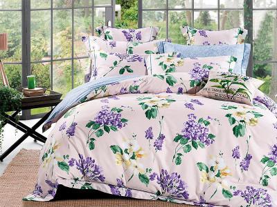 Комплект постельного белья Asabella 1100 (размер евро-плюс)