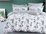 Комплект постельного белья Asabella 1101 (размер евро)