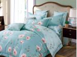 Комплект постельного белья Asabella 1104 (размер 1,5-спальный)