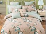 Комплект постельного белья Asabella 1105 (размер евро-плюс)