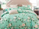 Комплект постельного белья Asabella 1108 (размер семейный)