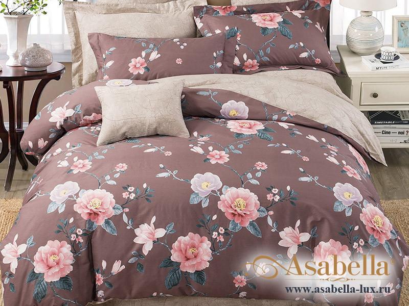 Комплект постельного белья Asabella 1109 (размер 1,5-спальный)