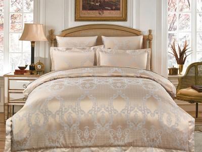 Комплект постельного белья Asabella 111 (размер 1,5-спальный)