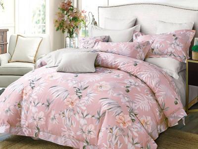 Комплект постельного белья Asabella 1111 (размер евро-плюс)