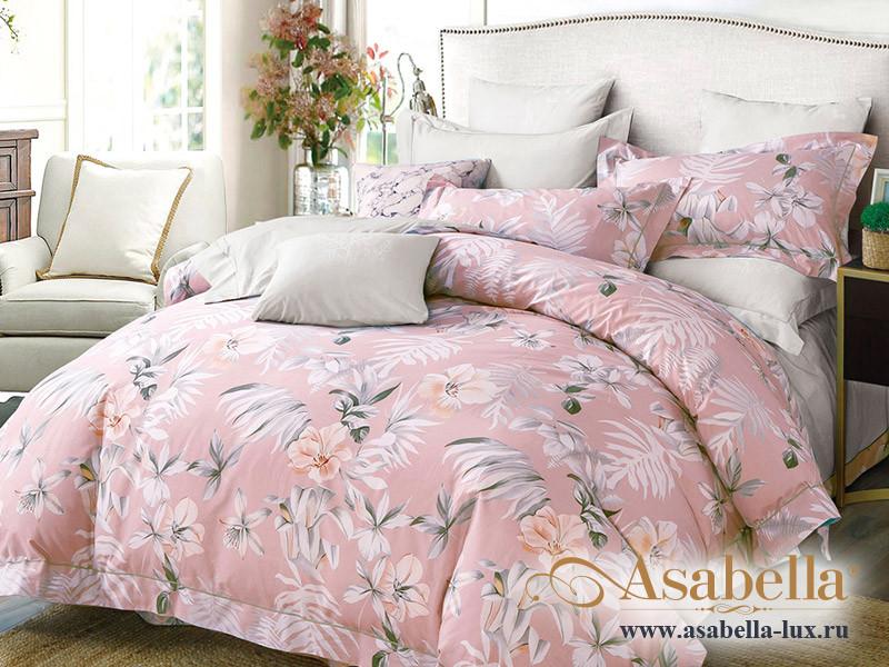 Комплект постельного белья Asabella 1111 (размер евро)