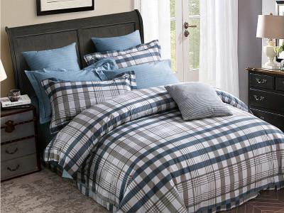 Комплект постельного белья Asabella 1112 (размер евро-плюс)
