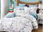Комплект постельного белья Asabella 1114 (размер евро-плюс)