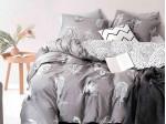 Комплект постельного белья Asabella 1115 (размер 1,5-спальный)