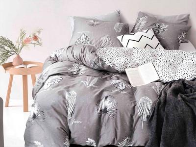 Комплект постельного белья Asabella 1115 (размер евро)