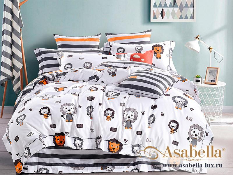 Комплект постельного белья Asabella 1116-4XS (размер 1,5-спальный)