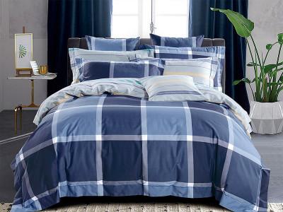 Комплект постельного белья Asabella 1117 (размер 1,5-спальный)