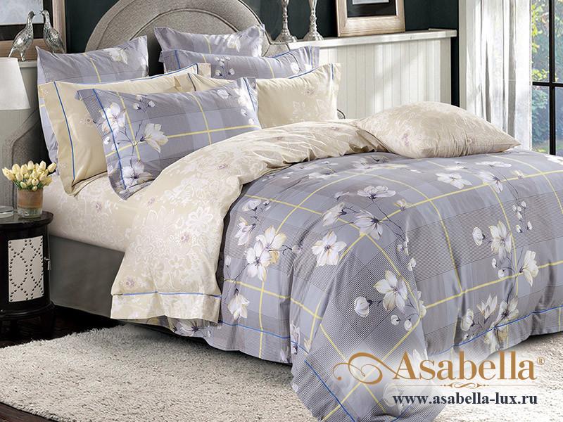 Комплект постельного белья Asabella 1118 (размер евро)