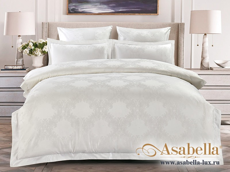Комплект постельного белья Asabella 112 (размер 1,5-спальный)