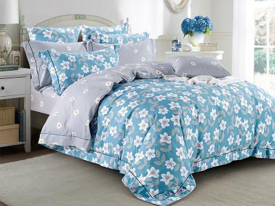 Комплект постельного белья Asabella 1121 (размер 1,5-спальный)