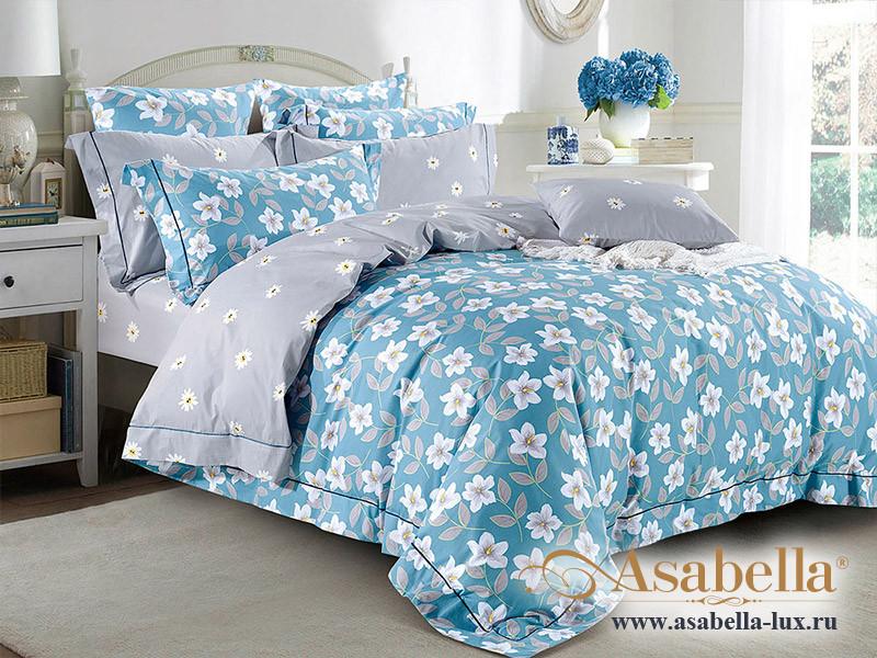 Комплект постельного белья Asabella 1121 (размер семейный)
