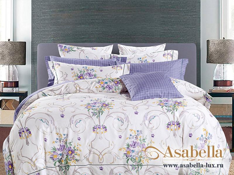 Комплект постельного белья Asabella 1122 (размер 1,5-спальный)