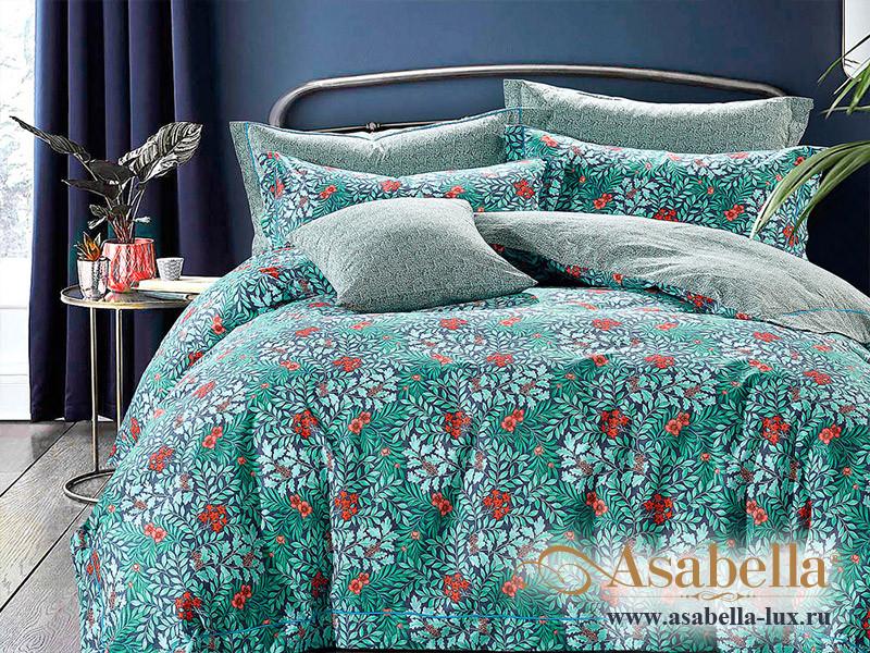 Комплект постельного белья Asabella 1127 (размер семейный)