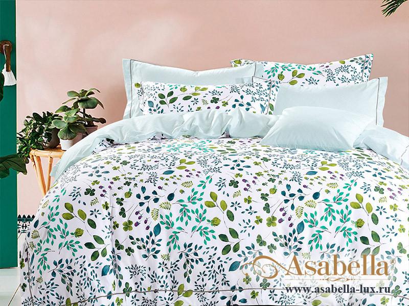 Комплект постельного белья Asabella 1128 (размер евро-плюс)