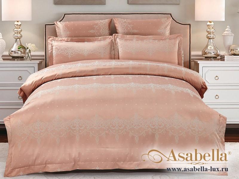 Комплект постельного белья Asabella 113 (размер евро-плюс)