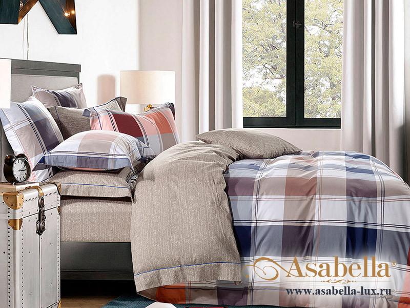 Комплект постельного белья Asabella 1138 (размер семейный)