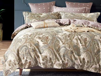 Комплект постельного белья Asabella 1139 (размер евро)