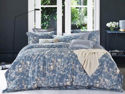 Комплект постельного белья Asabella 114 (размер евро-плюс)