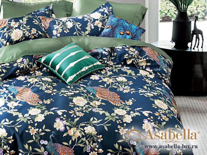 Комплект постельного белья Asabella 1141 (размер 1,5-спальный)