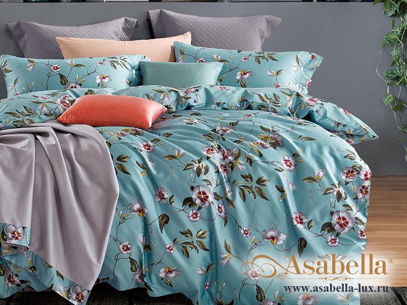 Комплект постельного белья Asabella 1142 (размер семейный)