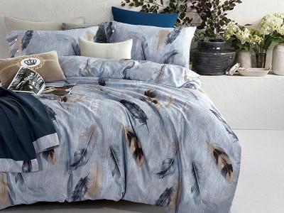 Комплект постельного белья Asabella 1143 (размер семейный)