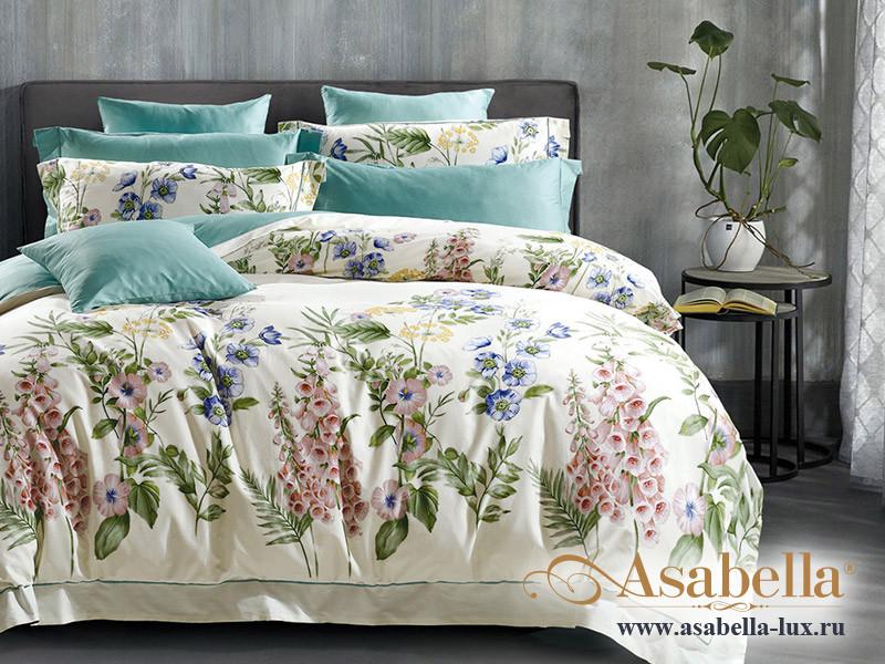 Комплект постельного белья Asabella 1146 (размер евро-плюс)