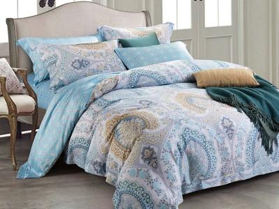 Комплект постельного белья Asabella 115 (размер 1,5-спальный)