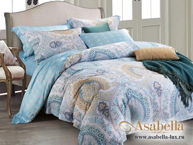 Комплект постельного белья Asabella 115 (размер евро-плюс)