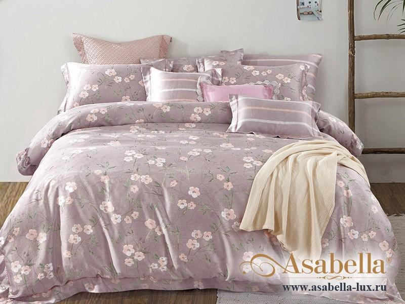 Комплект постельного белья Asabella 116 (размер семейный)