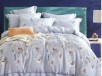 Комплект постельного белья Asabella 1162 (размер евро-плюс)