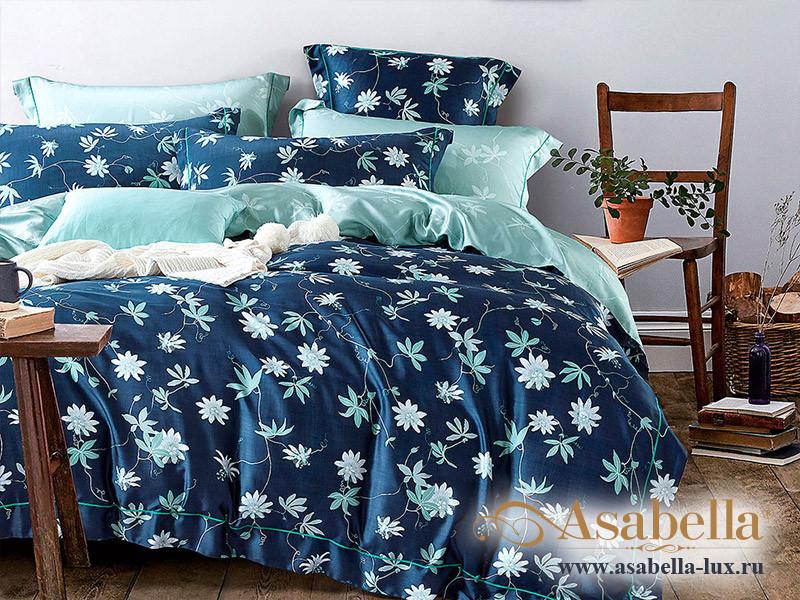 Комплект постельного белья Asabella 1164 (размер евро)