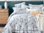 Комплект постельного белья Asabella 1166 (размер евро)