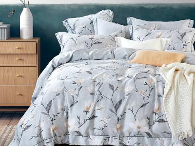 Комплект постельного белья Asabella 1166 (размер евро-плюс)