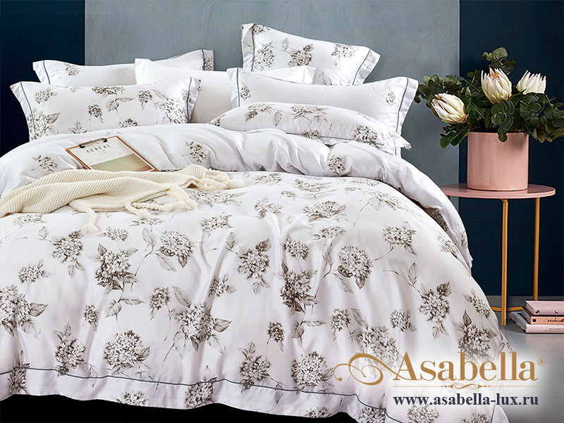 Комплект постельного белья Asabella 1167 (размер 1,5-спальный)