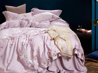 Комплект постельного белья Asabella 1168 (размер семейный)