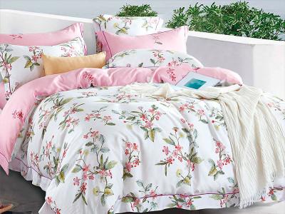 Комплект постельного белья Asabella 1169 (размер семейный)