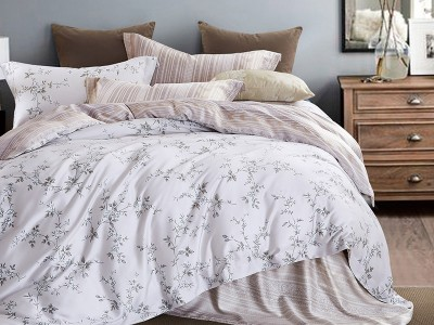 Комплект постельного белья Asabella 117 (размер евро-плюс)
