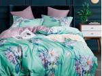 Комплект постельного белья Asabella 1171 (размер 1,5-спальный)