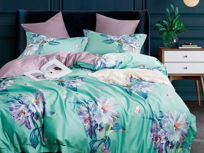 Комплект постельного белья Asabella 1171 (размер евро-плюс)