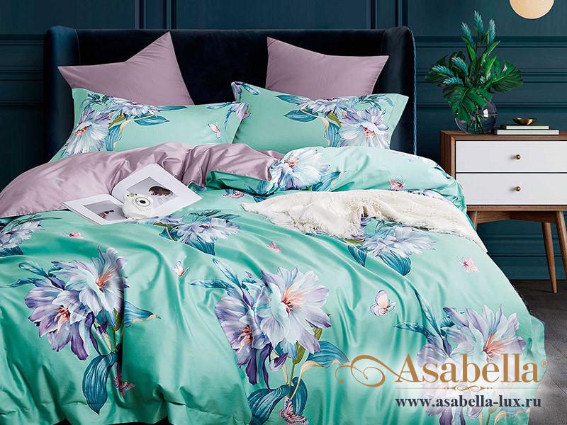 Комплект постельного белья Asabella 1171 (размер евро)