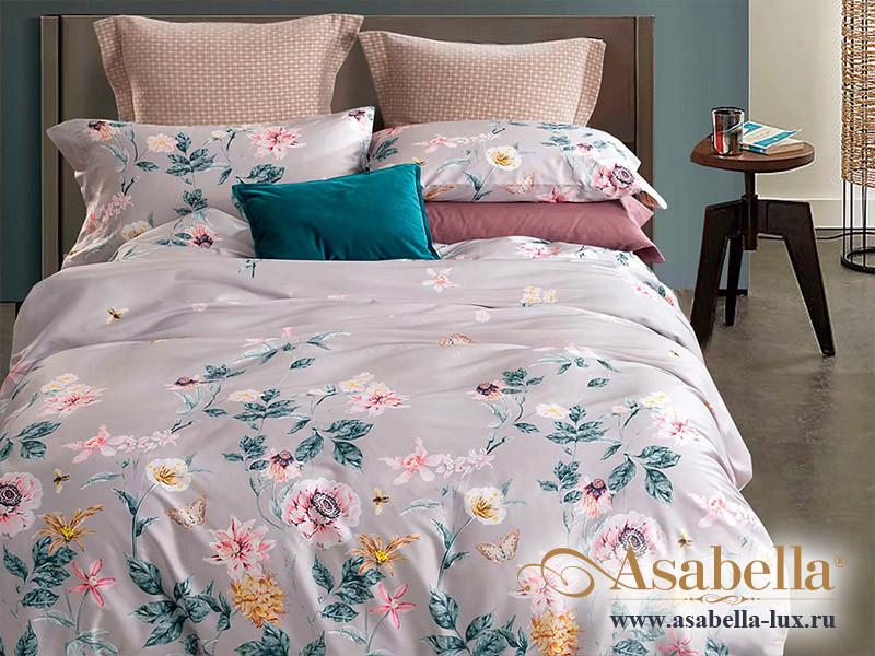 Комплект постельного белья Asabella 1172 (размер семейный)