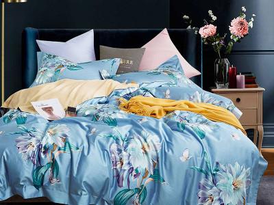 Комплект постельного белья Asabella 1174 (размер 1,5-спальный)